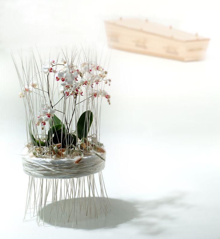 Pim van den Akker | Funeral Design – Ik rouw om jou