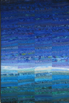 The Quilts of Ann Brauer: May 2011