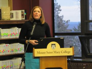 iROC: Risk Aversion and Cognitive Ability, presented by Mount Saint Mary College's Dr. Erin Crockett. Visit the blog for more details!