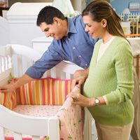 Planning Ahead to Avoid Baby Sticker Shock From baby gear to childcare,