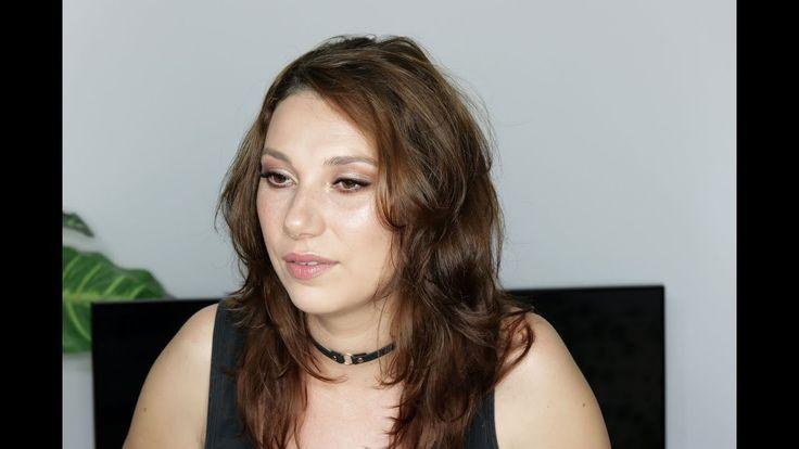 Summer GLOWY Makeup || Maria Dumitrescu