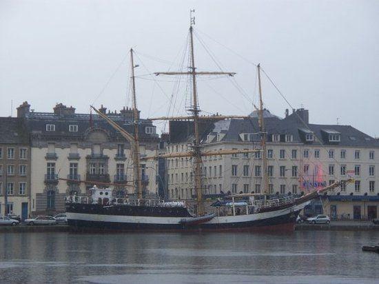 Photo de Cherbourg, Manche