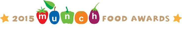 2015 Munch Food Awards  www.munchnz.co.nz