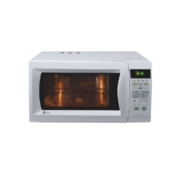 lg convection microwave oven review