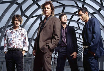 The Whitlams (Australian band)