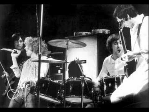 The Who - Shakin' All Over - Woodstock 1969
