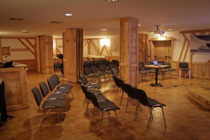 Dolomiti Lounge
