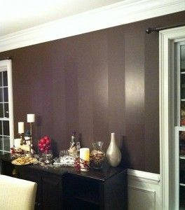 Flat And High Gloss Stripinglove This For Dining Room