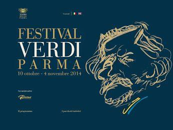 *STA PER APRIRSI LA GRANDE STAGIONE DEL FESTIVAL VERDI*   Il più importante festival musicale di opera lirica, si tiene a Parma, Busseto e nelle terre verdiane!