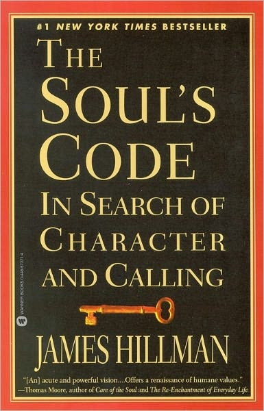 The Soul's Code, by James Hillman