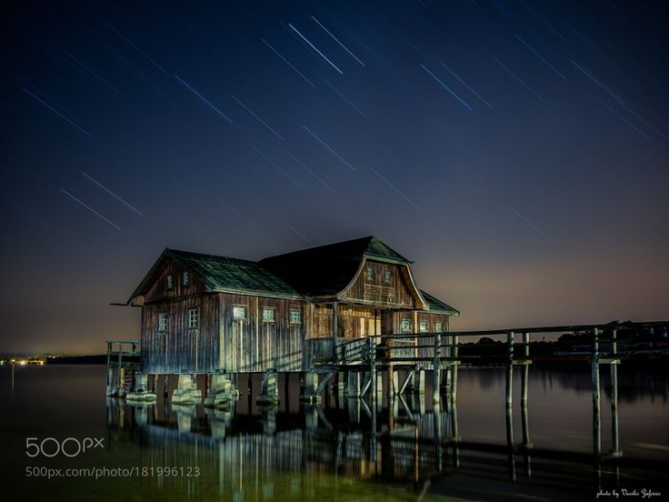 Popular on 500px : ammersee part ii by fidozefri77