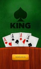 KING 1.01 Android app