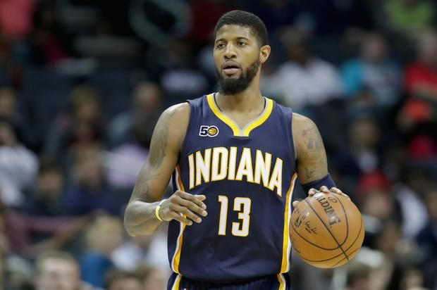 Indiana Pacers Trade Paul George To OKC Thunder