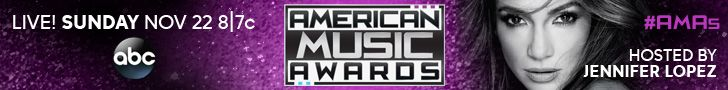 November 22, 2015 watch TheAMAs #TheAMAs #AMAs Hosted by Jennifer Lopez #JLo on #ABC #ABCNetwork #2kgpr #linkedmanagement http://www.theamas.com/