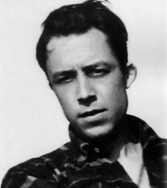 Fotos: Albert Camus, el escritor sin cronología