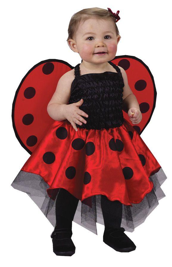 Ladybug  -  ALFashionBoutique )
