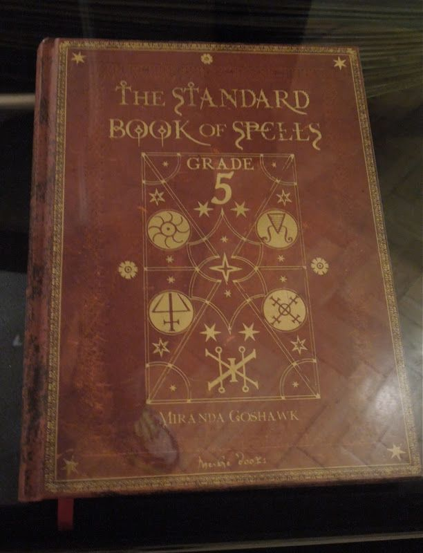 The Unofficial Harry Potter Spellbook: The Wand Chooses The Wizard Download Pdf