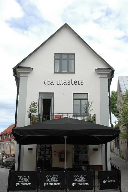 Gotland 2010, Sweden