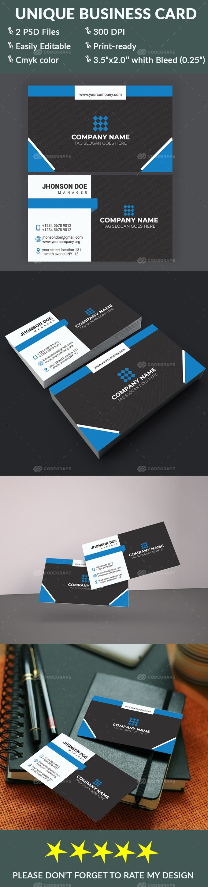 Unique Business Card Unique Business Cards Cards Business Cards
