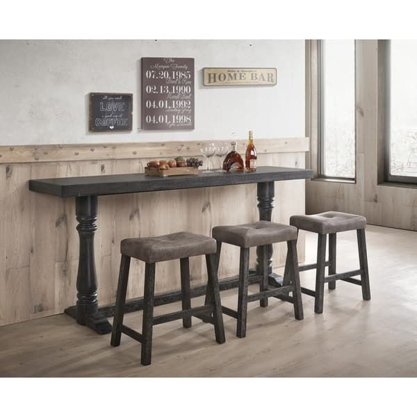 Overstock Com Online Shopping Bedding Furniture Electronics Jewelry Clothing More Dining Table In Kitchen Pub Table And Chairs High Top Table Kitchen