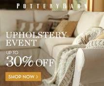 Pottery Bard Ad - Creative Concept