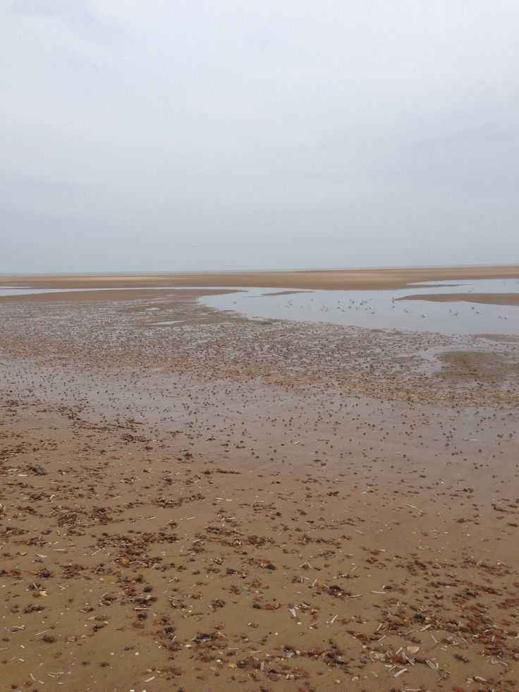 Wells-Next-The-Sea in Wells-next-the-Sea, Norfolk