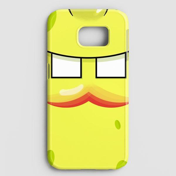 Spongebob Squarepants Smile So Cute Samsung Galaxy Note 8 Case