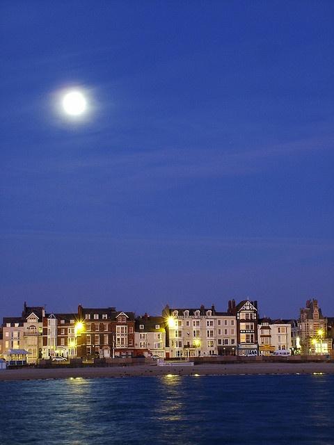 Weymouth, England - Carey Photography