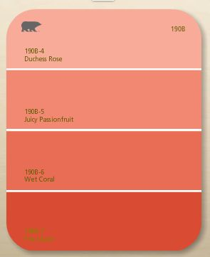 Best 25 coral walls ideas on pinterest coral room accents coral painted walls and coral for What type of paint to use on bedroom walls