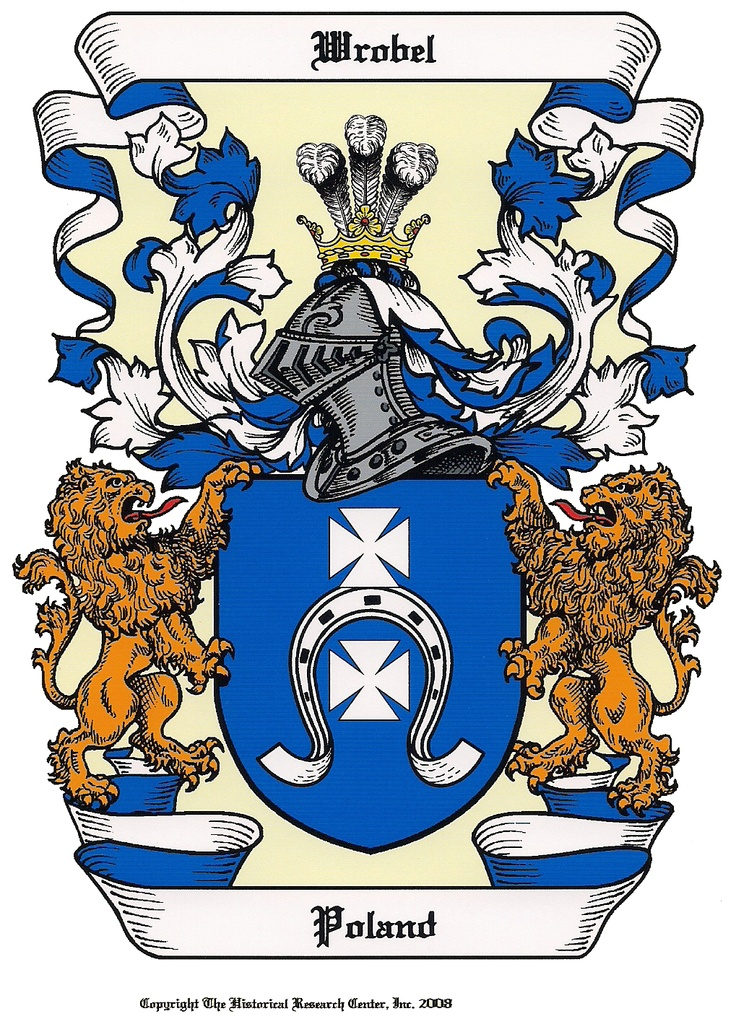 how to make a family coat of arms