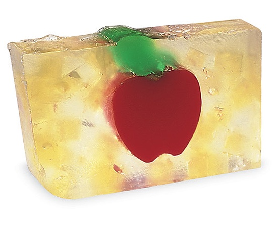 KM Gifts - Big Apple Bar Soap, $8.00