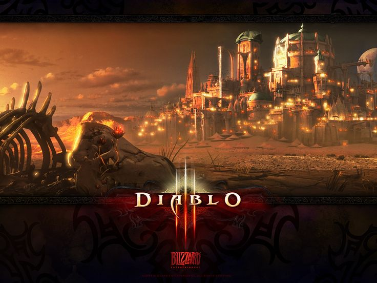 More Diablo III Players Banned for Cheating from safed3gold.com