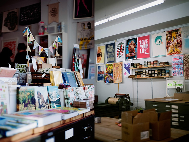Kid Icarus, Kensington Marketing // Tracy Zhang Travel Photography