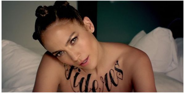 3 Jennifer Lopez Tattoos You Can Try