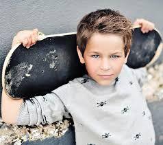 kindergarten boy haircuts – Google Search – Boys styles