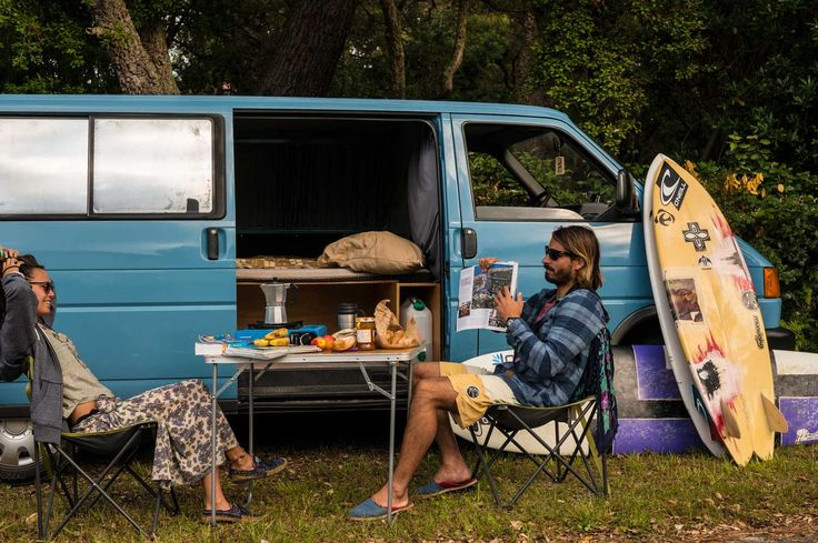 Want to win the ultimate European surf road trip? Just tell us where you would take the Vantripper And you might win the ultimate European surf road trip. facebook.com/oneill