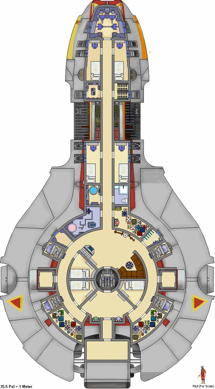 527 Best Images About Sci Fi Layouts On Pinterest