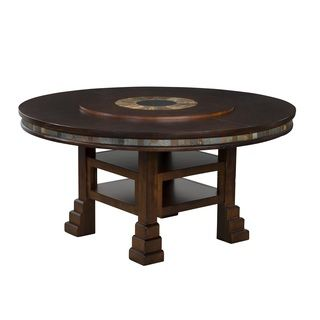 60 inch round table on pinterest round dining room tables round