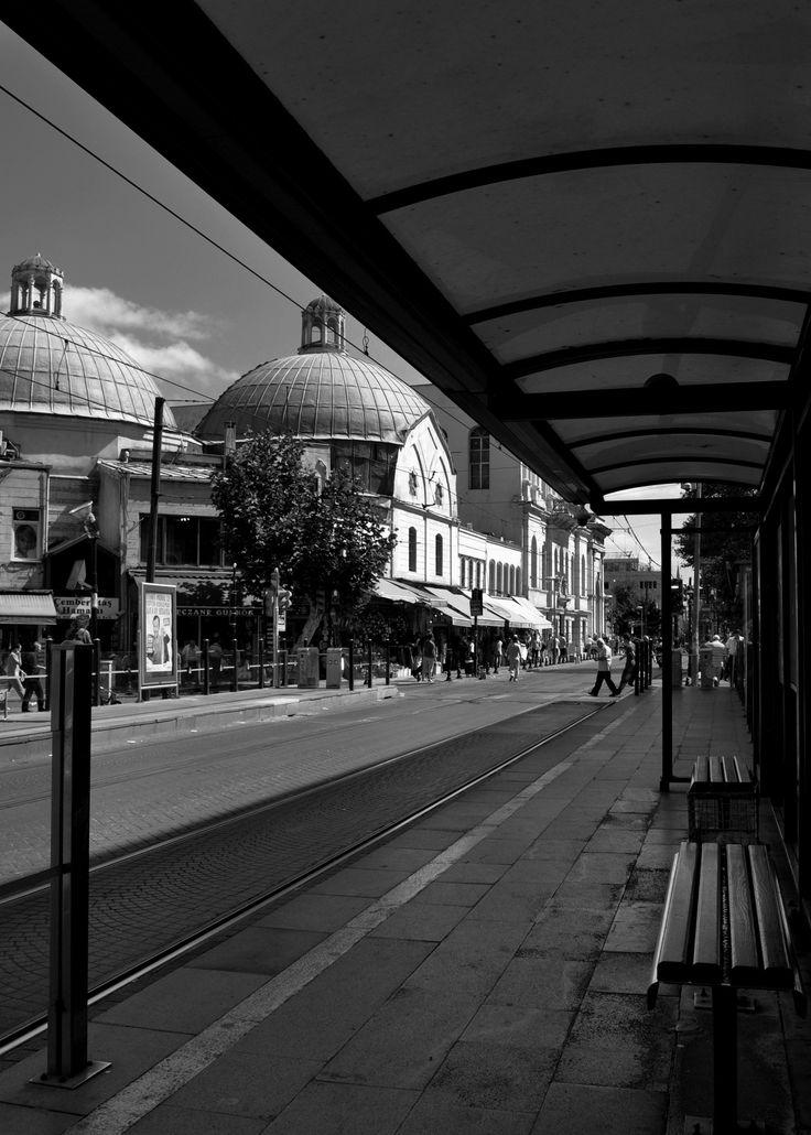 Station by burak karaca