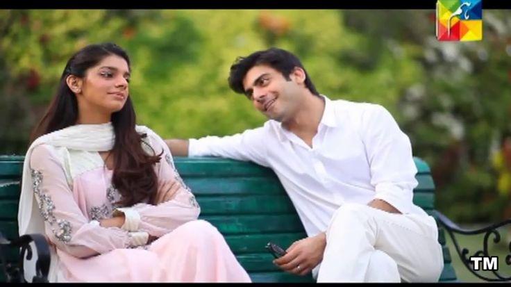 Zindagi Gulzar Hai: Mr. and Mrs. Junaid.