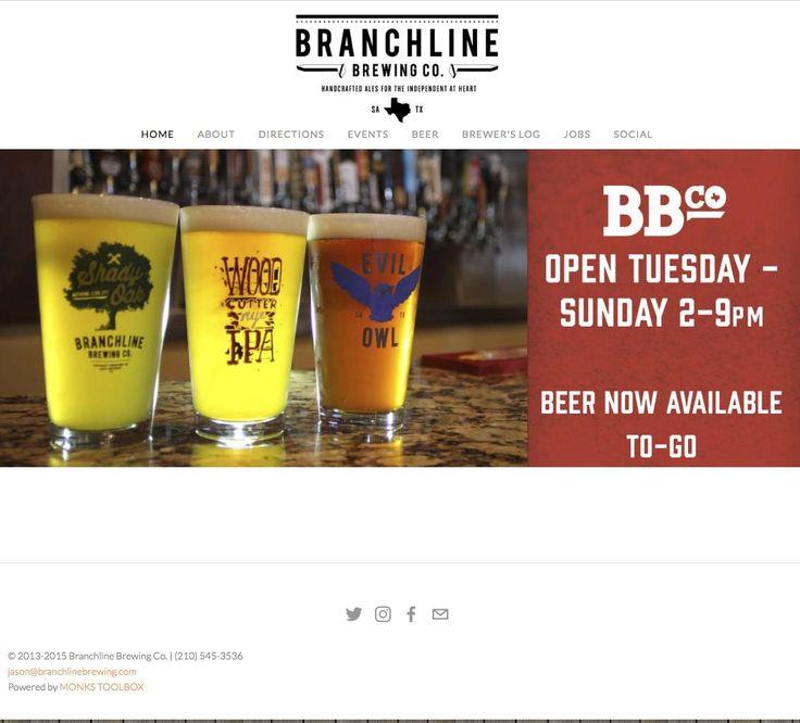 San antonio brewer files for bankruptcy texas craft beer for Craft beer san antonio