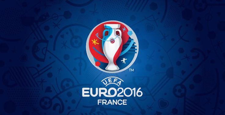 Motion design : l'histoire du Logo de l'Euro 2016