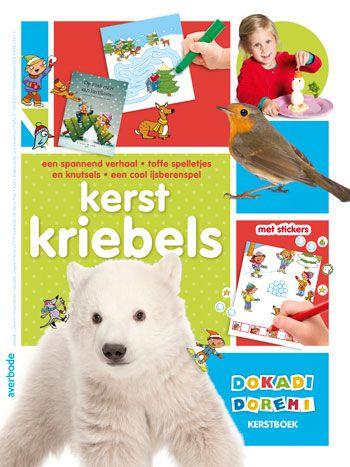 Dokadi/Doremi-Kerstboeken