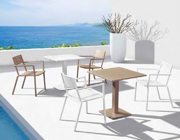 Modern Outdoor Furniture Miami Beauteous Design Decoration