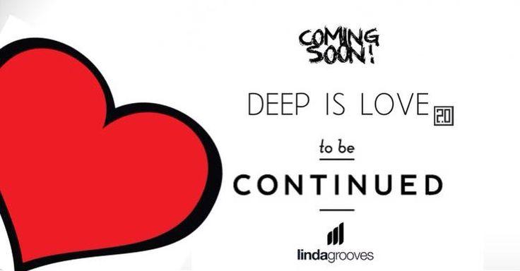 Oggi per noi inizia un nuovo percorso musicale con la Lindagrooves di Francesco Castelli e la Smilax Publishing del Sig. Alberto Margheriti e sono davvero emozionato...   Il ''secondo tempo'' del progetto ''Deep Is Love'' con Dr. Feelx e tanti nuovi colleghi che hanno contributo alla realizzazione della nuova ''Acoustic Version'' e della ''Collection - The Remixes Ep.'', raccolta che conterrà ben otto nuove versioni.                 Coming Soon... True Love... ''Deep Is Love''.