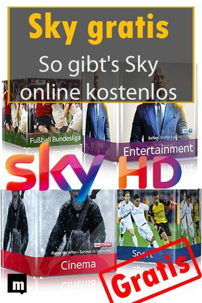 Sky �Ber Internet Kostenlos