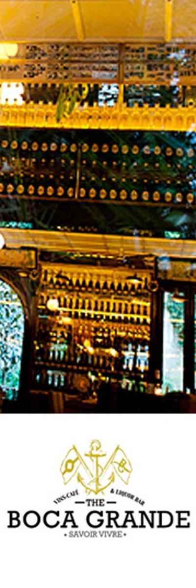 17 best images about the restaurant on pinterest mouths - La boca grande barcelona ...