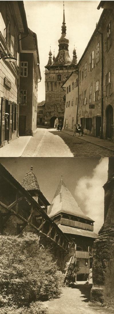 23. Roumania 1933