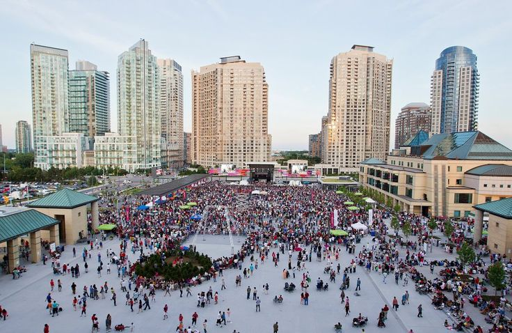 NEWS & EVENTS IN #Mississauga