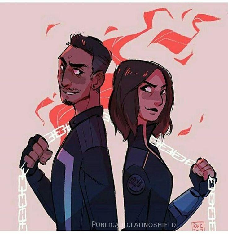 AOS. #Marvel. Agents of SHIELD - Comics - Pop - Discovery - History - MarvelComics - Spiderman - xmen - Daredevil - IronMan - Hulk - Thor - Jessica Jones - Marvel Studios - Netflix - UCM - The Defenders - Disney - Agent Carter - Legion- deadpool- Doctor Strange - Marvel.